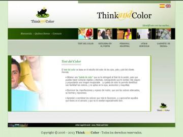 thinkandcolor